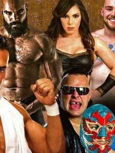 Coastal Championship Wrestling Presents 'Summer Glory' June 23