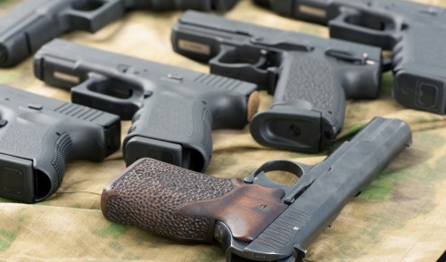 Parkland Parents Organize Gun Buyback with Coral Springs Police