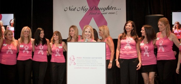 Tickets On Sale Now For 'Not My Daughter's' 9th Annual Fundraiser