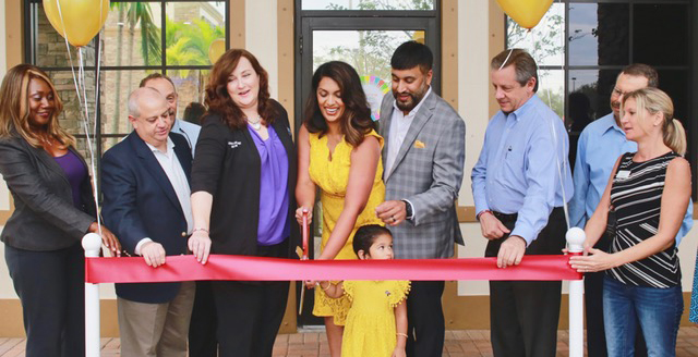 New Practice in Parkland Specializes in Pediatric Dentistry