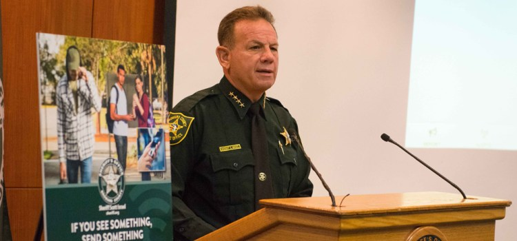 After Public Safety Findings, Sheriff Israel Implements Reforms
