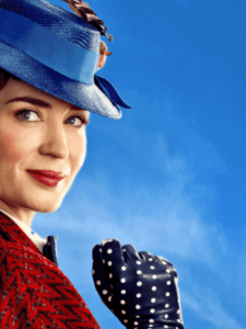 Parkland's Free Movie in the Park Presents 'Mary Poppins Returns'