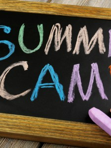 Register Now for the City of Parkland Summer Camp