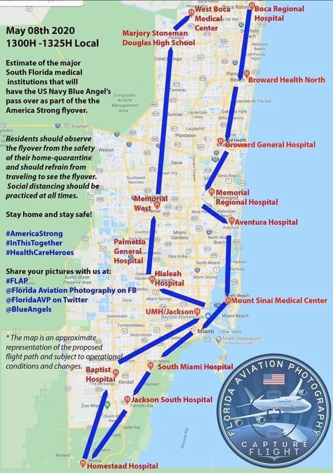 Parkland Florida Map : parkland, florida, Angels, Perform, Parkland