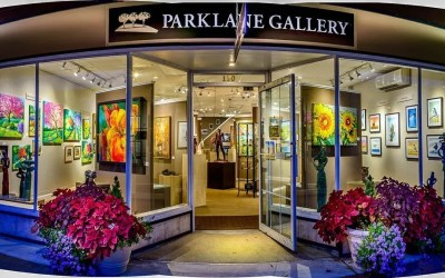 A Short History of Kirkland's Oldest Gallery