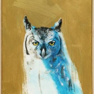 Sobia Shuaib - Alfred 16x20