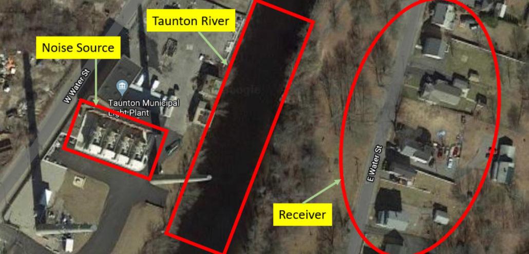 taunton light plant project highlights