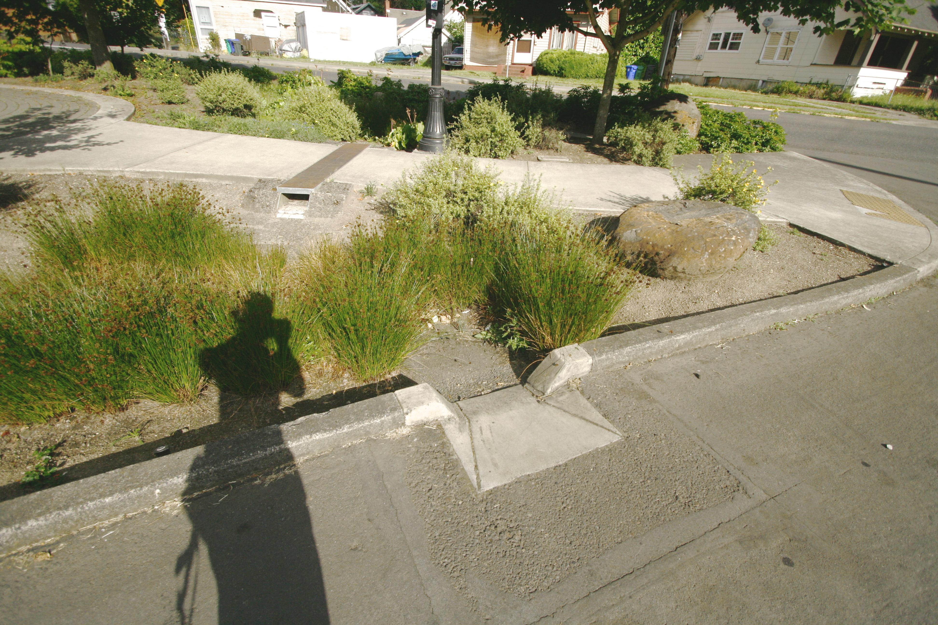 Parklet Seattle Shared Streets Blog