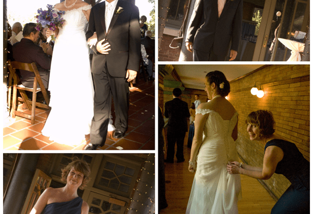 Where to Find your Wedding Videographer