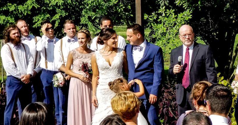 Wedding Video – Breger Highlight