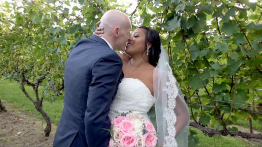 Wedding Videography - Gibson Wedding