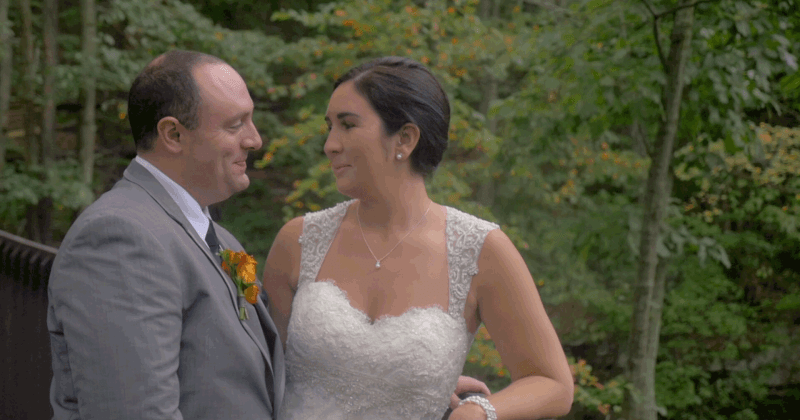 NEPA Wedding Videography – Meg and Nick