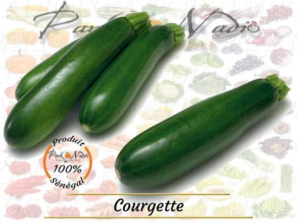 Courgette