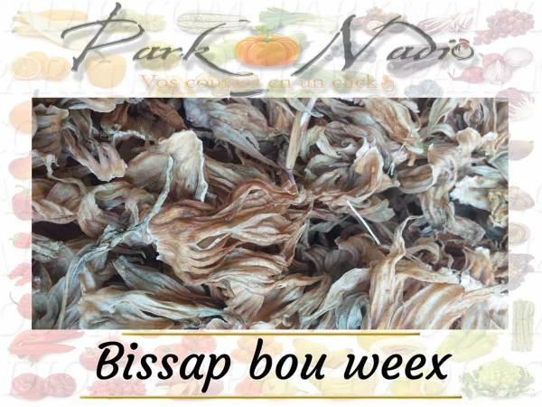Bissap Blanc