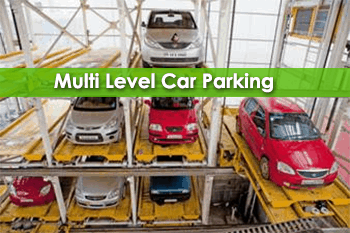 Parking System in India