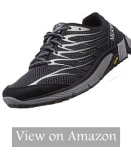 Merrell Men's Bare Access 4 Running Shoe