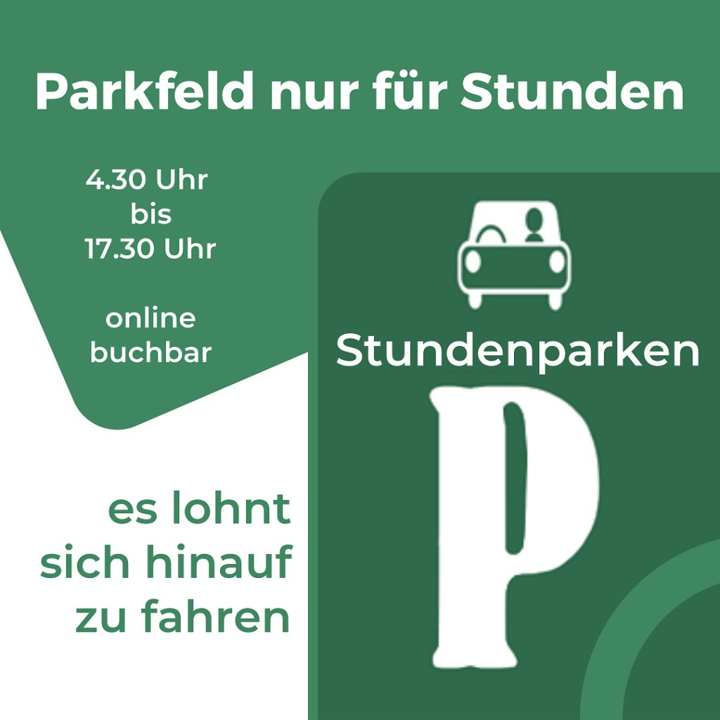 Stundenparken