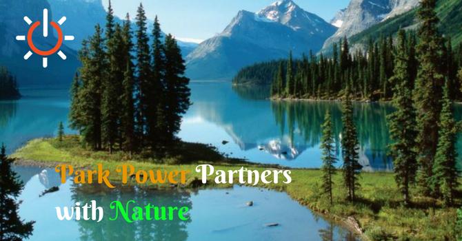 CPAWS Partnership