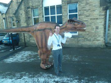 Dinosaur 074