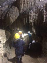 Ingleborough Caves - Year 5 - 2018