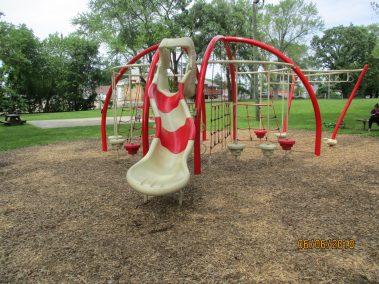 Scott Field Park - LaPorte, IN