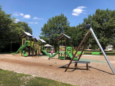 Veterans Park - Orland Park