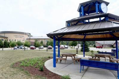 City Hall - Lake Station