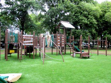 Friendship Park Indiana Little Tikes Playground