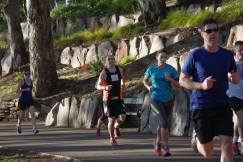 Chasing the pack - Torrens (53)