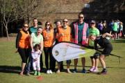 Marshal Volunteer Team - St Peters