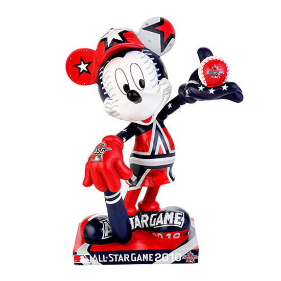 All Star Mickey Statue