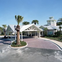 Old Key West Resort Disney World