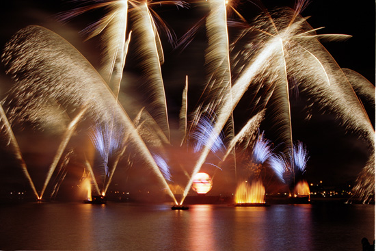'IllumiNations' Marks 25 Years at Epcot