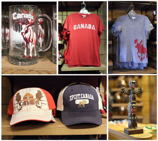"""""""Canadian-Themed"""