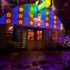 Rainy Day Reflections at Disney California Adventure Park