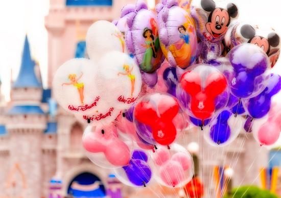 """""""Balloons"""
