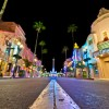 It's a lovely night at Disney's Hollywood Studios