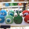 Ten Character-Inspired Treats at Disney Parks, Featuring Character Apples