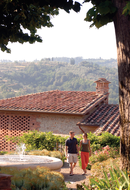 Disney Cruise Line Adult-only Excursion in Tuscany