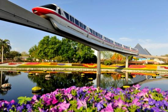 Celebrate Easter at the Walt Disney World Resort Through March 31