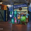 """There Will Be Several Ways You Can Visit """"Monsters University"""" This Summer at Disney Parks."""