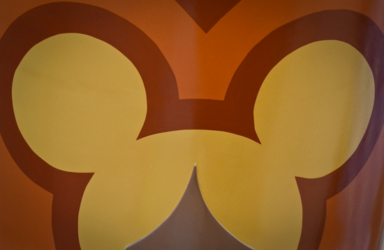 Where at Disney Parks Can You Find…
