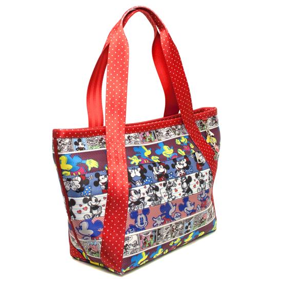 New HARVEYS for Disney Couture 'Disney Patchwork' Seatbeltbag