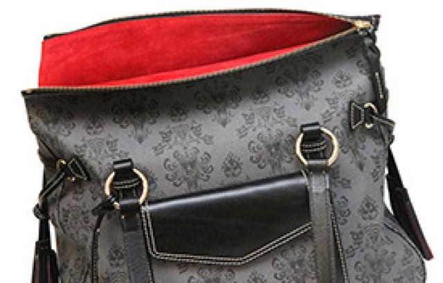 Spine-Tingling Haunted Mansion-Inspired Dooney & Bourke Bag Coming to Disney Parks on September 13