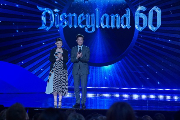 Ginnifer Goodwin, Jason Bateman