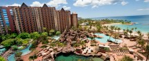 Aulani Resort Expansion Hawaii & Spa