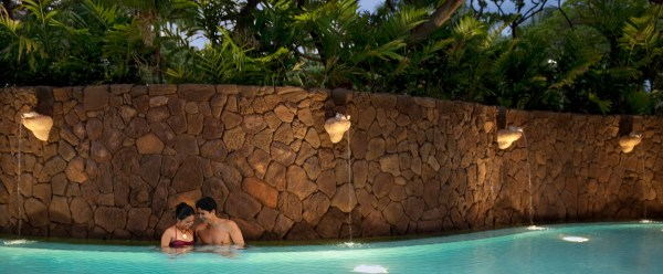 Wailana Pool Aulani Hawaii Resort & Spa