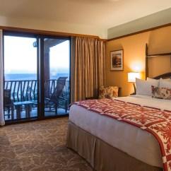 Rooms To Go Sleeper Chair Bedroom Deals Three Grand Villa | Aulani Hawaii Resort & Spa