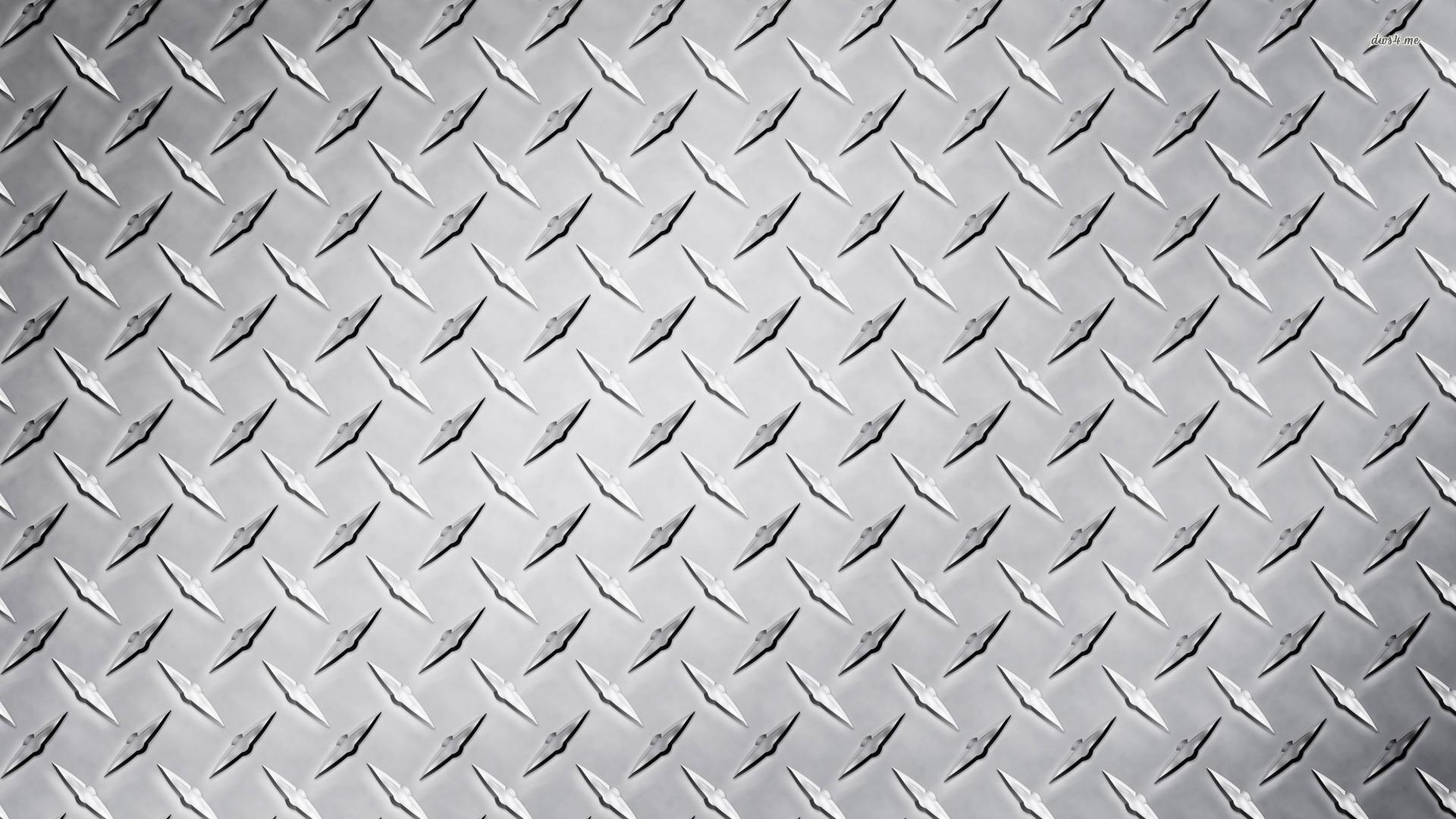 Diamond Plate Wallpaper 12068 12605 Hd Wallpapers