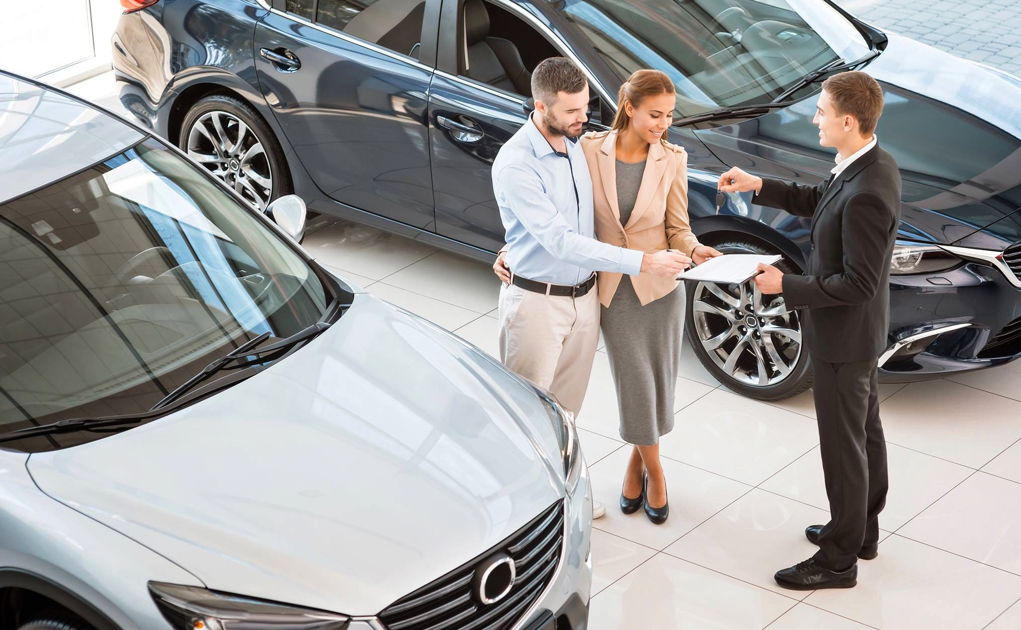 Car Buying Best Time To Buy  Parkside Motors